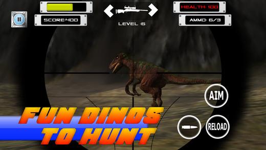 恐龙狩猎岛和城市幸存者-2015年狙击猎人精英