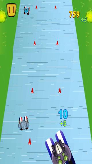 机器人狂暴干扰器 - 水汽车钢骑士 FREE