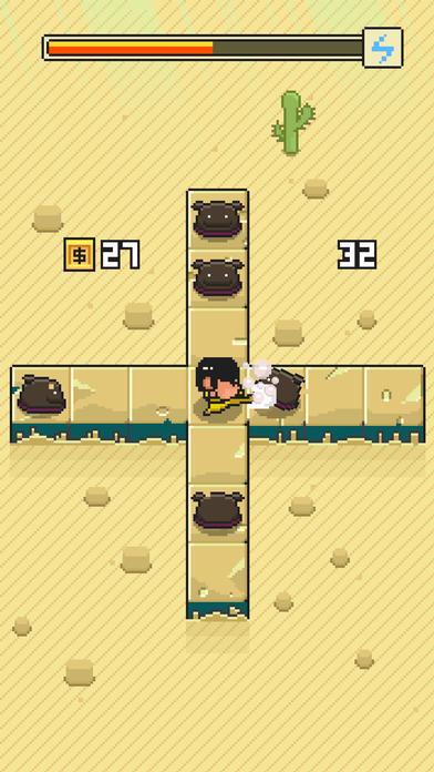 格斗铁拳 - 经典街机游戏 最强热血功夫拳皇