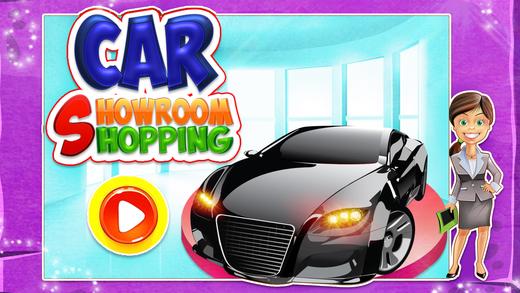 汽车展厅购物 - 汽车整车店