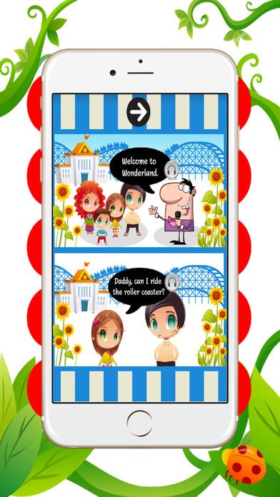 学习英语对话:听说英语