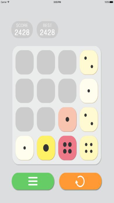 魔法圆点—2048骰子赌王版