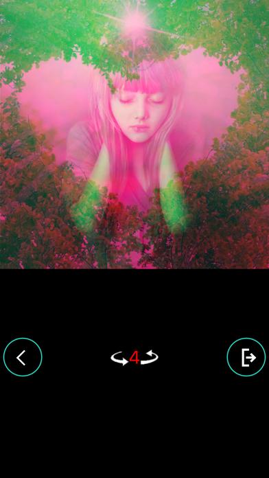 Picture Mix --- 两幅图像的智能融合