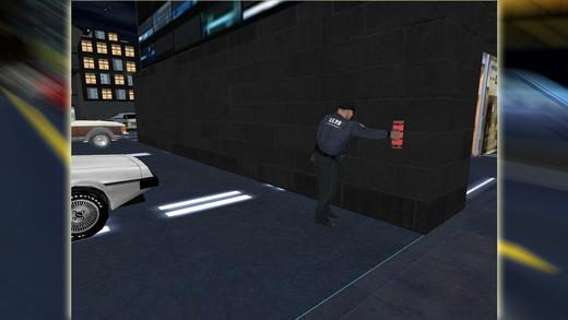 警车赛车模拟器 - 汽车驾驶游戏
