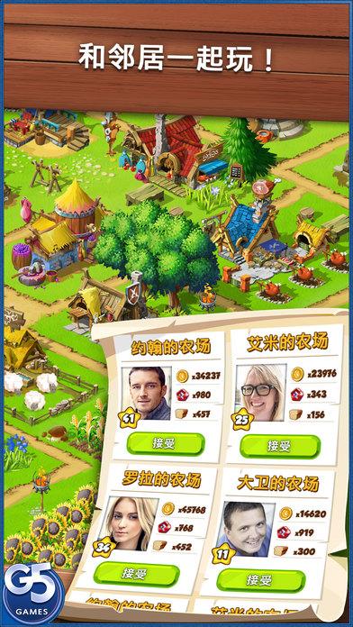 Farm Clan®: 农场生活历险