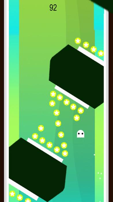 幽灵墙跳线