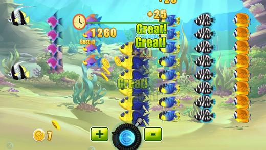 捕鱼之海底游戏