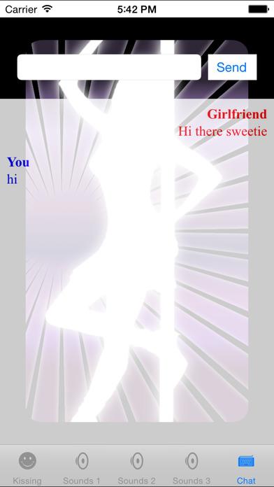 你的性感女友