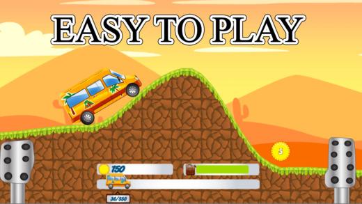 旅游汽车赛车游戏