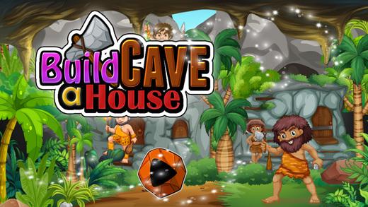 建立一个窑洞 - 设计和装饰一个梦想的家小孩