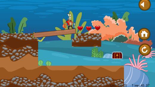寻找海盗的宝藏-寻找地下海岛奇兵的宝藏免费小游戏