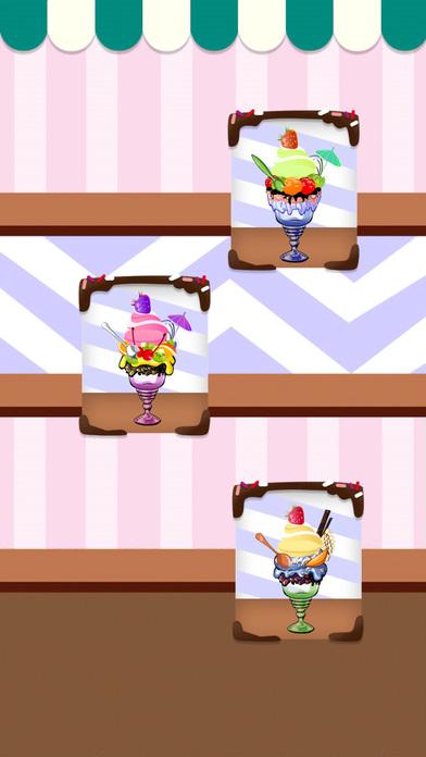 女生游戏℗-模拟经营冰淇淋餐厅