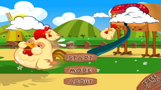 小鸡在一个篮子里 - 玩转鸡传染性疯狂 支付