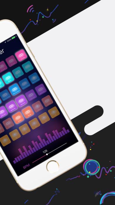 电音垫 (superpads) - 电子音乐的魔力混音器