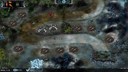 殖民地防御战2 - 群起抵抗