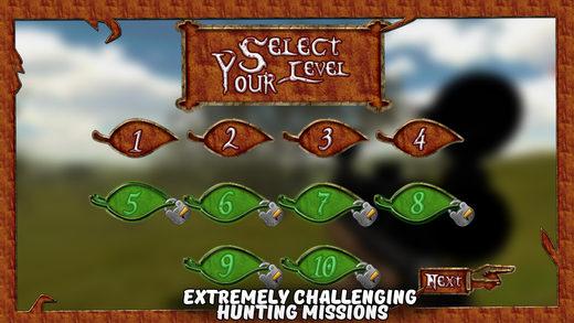 恐龙猎人模拟器 - 杀死这个狩猎模拟游戏的致命和凶猛的动物