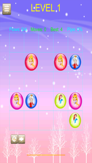 公主连接拼图 - 皇家王国配对游戏 免费