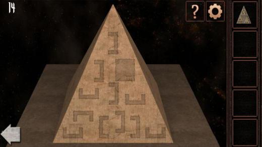 密室逃脱:逃出神秘宫殿 - 最囧的游戏