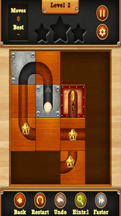 拼图推球 - 最新益智拼图游戏
