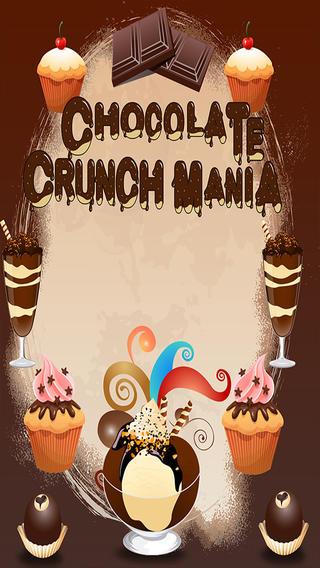 巧克力紧缩疯狂 - 第3益智游戏