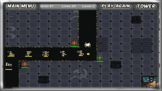 机甲机器人复仇 - 钢铁斗士攻击 FREE