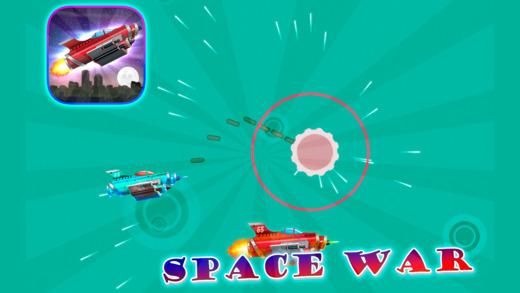 射手空間戰爭作戰
