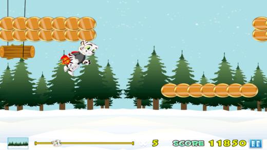 宝宝白虎跑短跑的比赛,连指手套的超级索尼克幼童免费 Baby White Tiger Running Dashing Race With Mittens The Super Sonic Cub Free