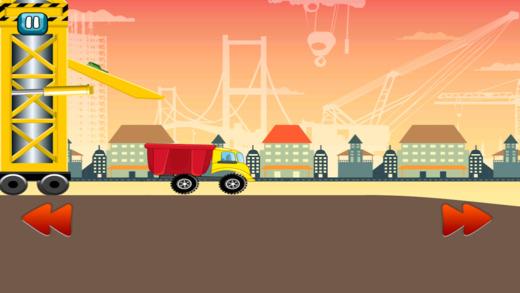 快速建设自卸车 - 至尊交货挑战赛 Pro