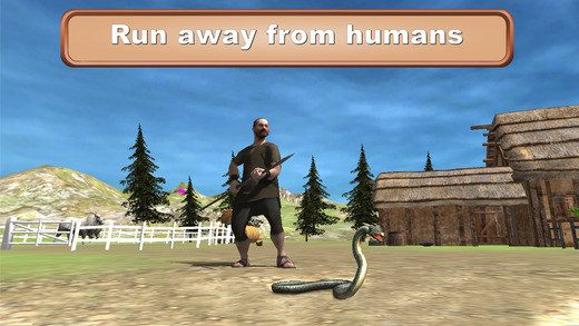 森林蛇模拟器3D Full