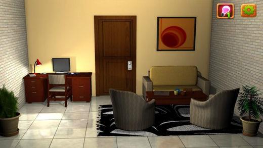 密室逃脱:逃脱黑旅店