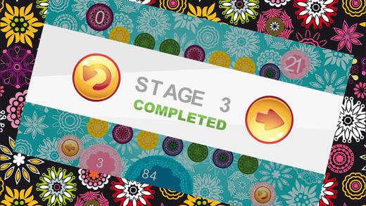 颜料 曼荼罗 万花筒 配对游戏 : 彩色球 好玩的游戏网站 好玩的益智小游戏