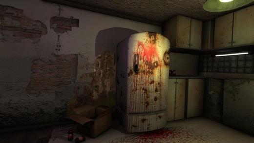 恐怖鬼屋 - 增强现实逼真模拟