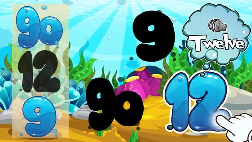 Water Worlds - 学英文游戏 儿童英语