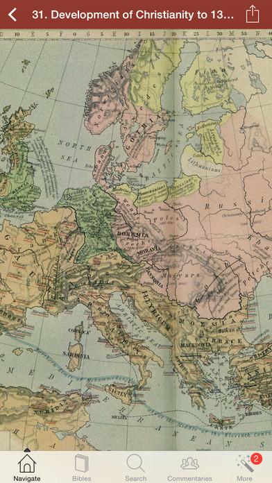 179圣经地图集地图与圣经研究与评论。免费