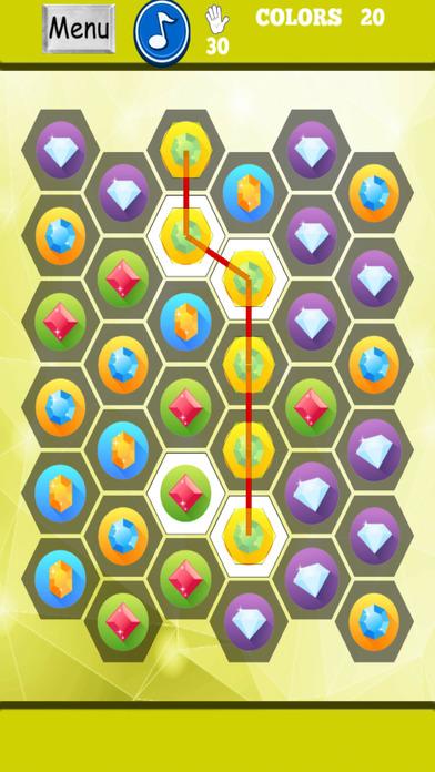 水晶高炉 - 闪亮的瓷砖