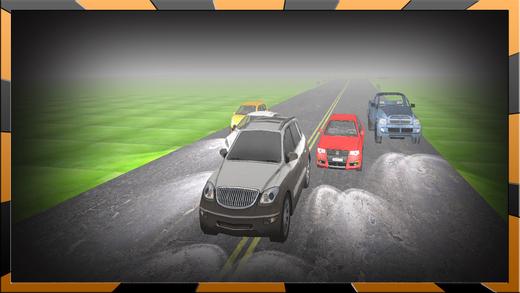 最激烈和最快速的漂移赛车游戏。