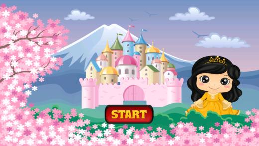 可爱的公主选择器 - 一种幻想型采集卡 免费