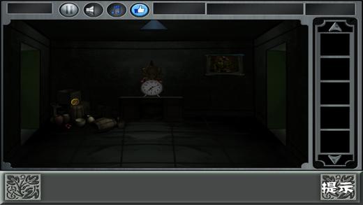 身临奇境27:鬼屋惊魂