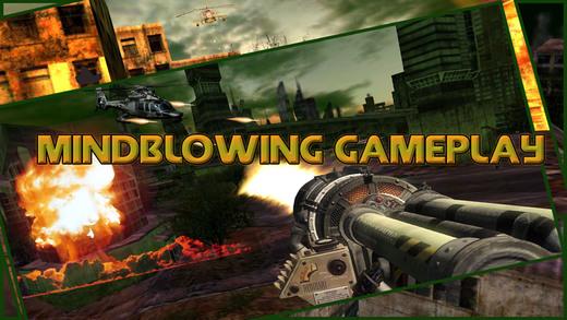 动作冒险枪手战斗游戏2016年 - 真正的反作战任务投篮免费