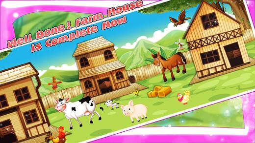 建立一个农家院 - 做一个梦想中的家和乐趣装饰它
