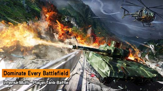 坦克突击大战(向红警世界致敬二战铁血力量)