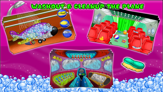 平面机械商店模拟器 - 车库游戏