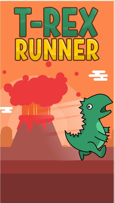 恐龙跑:侏罗纪恐龙赛跑者