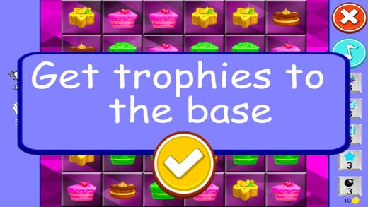 烤蛋糕 - 有趣的奖励