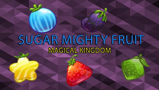 糖水果威武 - 神奇王国