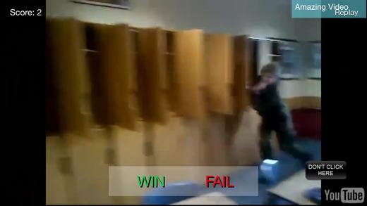 WOF - 赢或失败