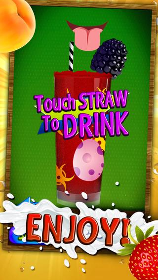 荒谬的泥泞制作专业 - 疯狂糖果饮料,Slushies和冰淇淋苏打制作游戏的孩子