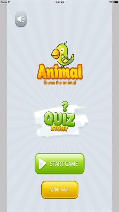 动物大观—儿童学习熟知动物好帮手