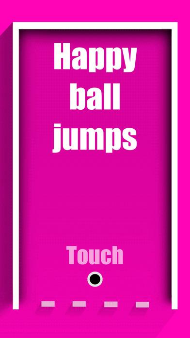 欢乐球跳跃