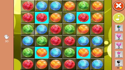 圈狂热 - 彩色爆炸